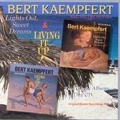 Bert Kaempfert - Lights Out, Sweet Dreams - Zortam Music