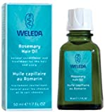 Weleda Hair Oil Rosemary - 1.7 fl oz Weleda Hair Oil Rosemary - 1.7 fl oz