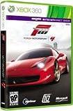 Forza 4 XBOX 360