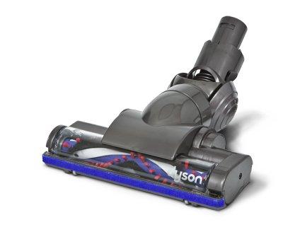 【並行輸入品】Dyson DC35 Motorized floor tool ダイソン純正 カーボンファイバー搭載モーターヘッド
