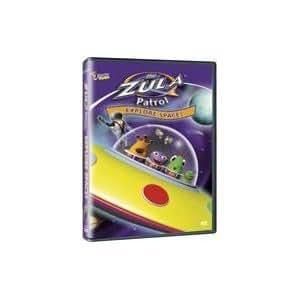 Zula Patrol: Explore Space