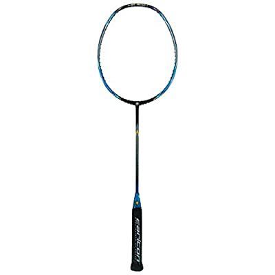 Carlton Nano Blade NX11 Badminton Racket (Multicolored)