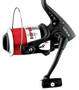 Pinnacle viper spinning reel spinning for Amazon fishing reels