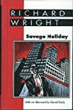 Savage Holiday (Banner Books)