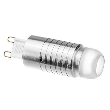Luo G9 3W 210-230Lm 3000K Warm White Light Led Spot Bulb (220V)