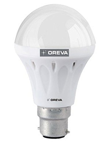 Oreva-Ajanta-Eco-8W-LED-Lamp-Bulb-(White)