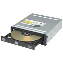 LITE-ON Technology IHAS124 24x DVD RW Super AllWrite Drive
