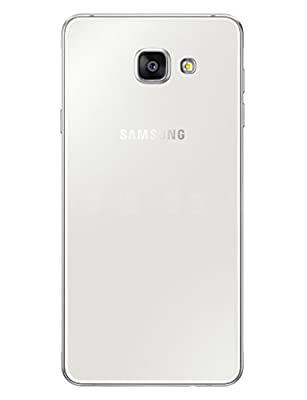 Samsung Galaxy A7 2016 Edition (White, 16 GB)