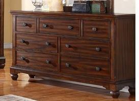 Dresser by Poundex