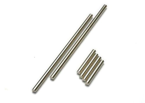 Traxxas 5321 Steel Suspension Pin Set, Revo - 1