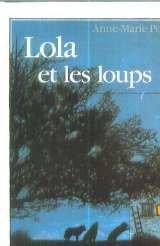 Lola et les loups