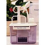 ハナクリーンEX(サーレMP30包付)【医療機器】【花粉の季節!つんとしない温水の鼻洗浄器専用液】