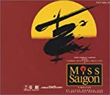 Japanese Cast Miss Saigon [2cd] (Japanese Cast Recording)