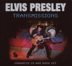 Elvis Presley - Transmission - Zortam Music