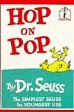 Hop on Pop (Dr.Seuss Classic Collection) (0001713094) by DR. SEUSS