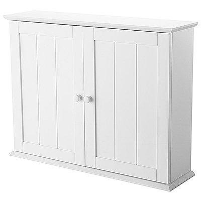Showerdrape Denver Double Door Cabinet Shaker Style Cabinet