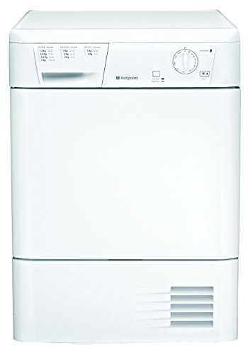 Hotpoint Aquarius FETC 70B P Tumble Dryer - White