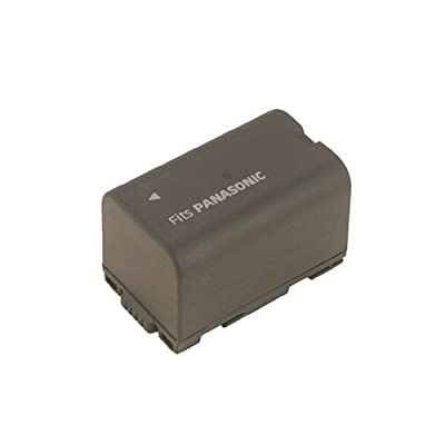Battery-Biz PANASONIC NV-RX33EG Camcorder battery
