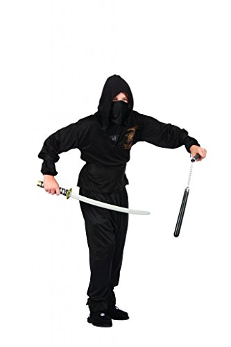 Dragon Ninja -Teen Costume