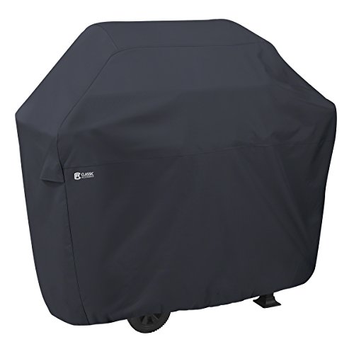 Classic Accessories 55-307-040401-00 Grill Cover, Large, Black (Kenmore Grill Accessories compare prices)