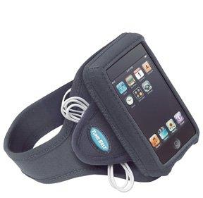 Imagen de Tune Belt Brazalete Deportivo para iPod classic y el iPod touch 1G - 4G