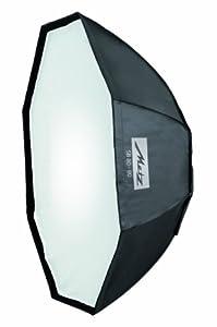 Metz 9028081 SB 80-80 Octagon Softbox Reflektor