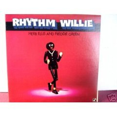 Rhythm Willie