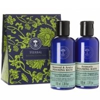 Neal's Yard Remedies Gift Sets Herbal Bathing Collection