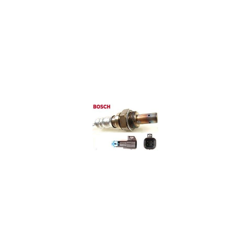 21046 15285 GMC Chevrolet Saturn Oldsmobile Isuzu Oxygen Sensor O2