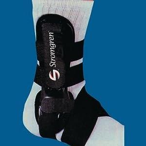 Buy Sammons Preston Stromgren Allsport Ankle Brace 802002 Left by DSS