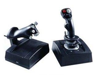 Thrustmaster HOTAS Cougar Joystick (PC)