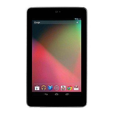 ASUS New Nexus 7 FHD Tablet, Black