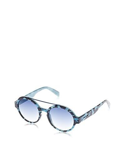 ITALIA INDEPENDENT Gafas de Sol 0913-147-49 (49 mm) Cielo / Negro