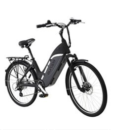 Learn More About ULTRA MOTOR EUROPA ELECTRIC BIKE