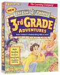 Product B00002S934 - Product title Clue Finders 3rd Grade Adventures Ages 7-9