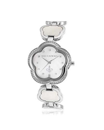 Ted Lapidus Women A0554RAPXSM White Stainless Steel Watch As You See