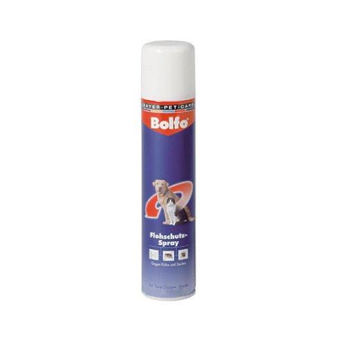 Artikelbild: Bolfo 81282073 Flohschutz Spray 250 ml