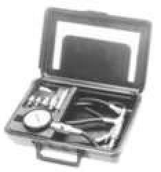 Tool Aid 33865 C.I.S. K-Jetronic Fuel Injection Tester with Case from Tool Aid