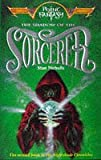 The Nightshade Chronicles: Shadow of the Sorcerer Bk. 2 (Point Fantasy) (0590139711) by Nicholls, Stan