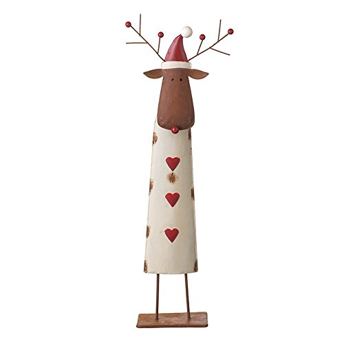 standing-metal-reindeer-decoration-ornament-with-red-heart-decoration