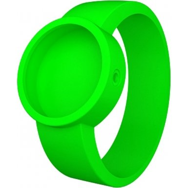O clock OCS24 8O Clock Flo8O Clock Flouro Green Strapuro Green Watch