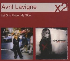 Avril Lavigne - Under My Skin/Let Go - Zortam Music