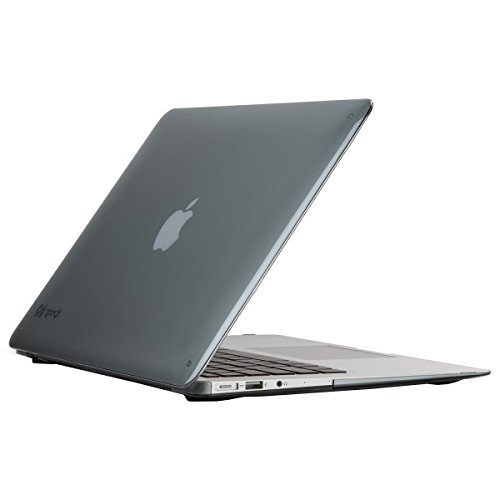 Speck Products SmartShell Case for MacBook Air 13-Inch, Nickel Grey (Speck Macbook Air compare prices)