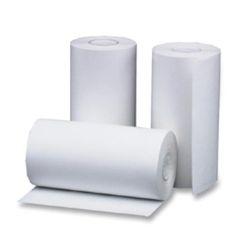 PM Company POS/Cash Register One-Ply Thermal Rolls, 38mm/40-Feet, 10 Rolls per Pack, White (05201) (38mm Thermal Paper compare prices)