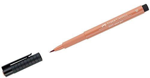 Faber-Castell Pitt Artist Pens cinnamon brush 189