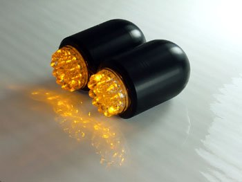 The Latest Motorcycle Accesories Amber Led Motorcycle