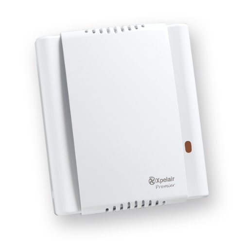 Xpelair DX200T Toilet / Bathroom Extractor Fan
