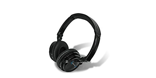 Technical Pro Hp500Bt Wireless Headphone With Bluetooth Compatibility, 20Hz-20Khz Frequency Response, 32Ohm Impedance