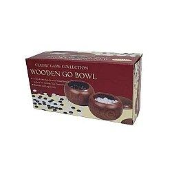 Burlwood Go Bowls