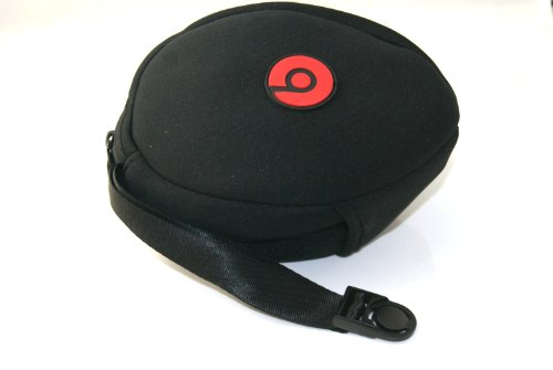 Goodies Replacement Soft Bag Carrier Pouch Case For Monster Beats By Dr. Dre Wireless/Solo/Solo Hd